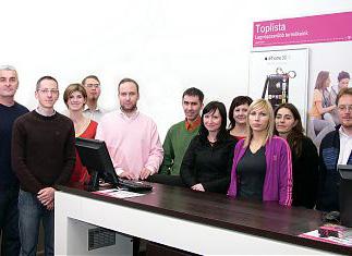 Nívó Kft. – Magyar Telekom hivatalos partnere