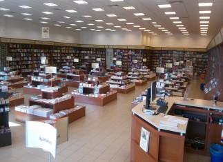 Líra-Móra Könyváruház